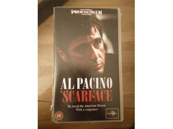 Scarface Widescreen