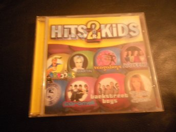 hits for kids 2 cd