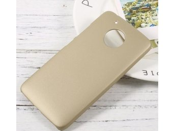 Rubberized PC Hard Phone Shell For Motorola Moto Lenovo G5