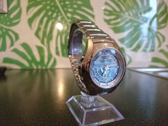 CASIO EDIFICE EFA-113, NOS.