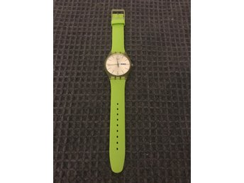 Swatch Lime Rebel