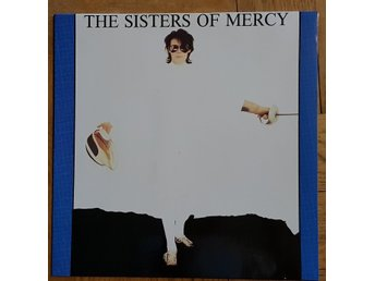 SISTERS OF MERCY - Kill The Lights