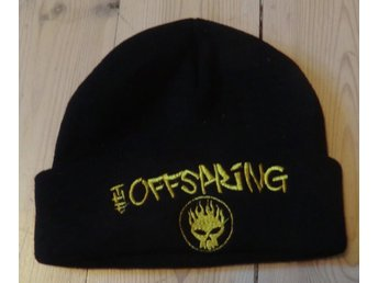 The Offspring-Logo / Mössa