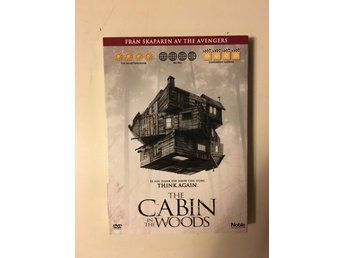 The Cabin in the woods/Slipcase