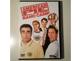 American Pie Band Camp - DVD