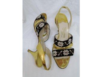 skor för fest