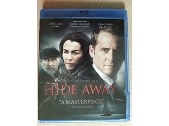 Hide Away. Blu Ray