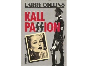 Larry Collins: Kall passion.