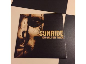 Sunride - you only die twice (Dozer, monster magnet, Stoner)