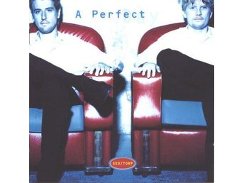 Sko/Torp - A Perfect Day (1996) CD, Medley Records EMI 8531122, New, West Coast - Ekerö - Sko/Torp - A Perfect Day (1996) CD, Medley Records EMI 8531122, New, West Coast - Ekerö