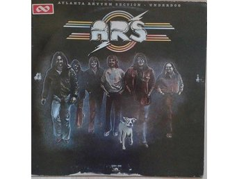 Atlanta Rhythm Section  titel*  Underdog