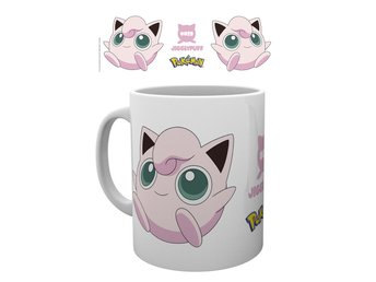 Mugg - Pokemon - Jigglypuff (MG1904)