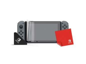 Nintendo Switch - Clean and protect kit (Switch)