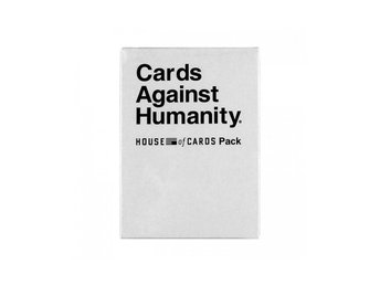 Cards Against Humanity - House of Cards Pack
