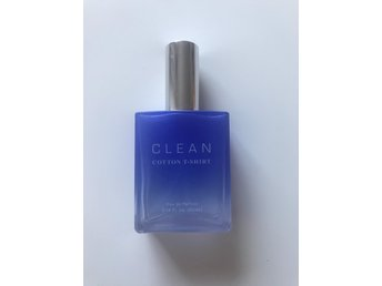Clean-parfym [Cotton T-shirt] 60ml