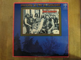 King Harvest- Dancing In The Moonlight (LP) USA-Press.