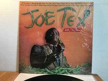 Joe Tex - Joe Tex Spills The Beans
