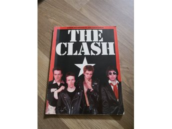 The Clash A Visual Documentary