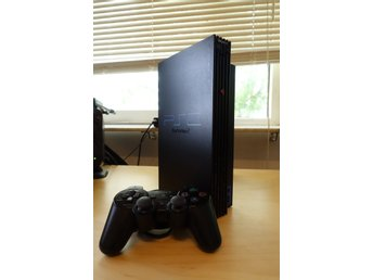 Playstation 2 (Orginal)