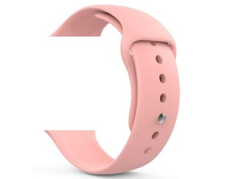 Armband - Apple Watch 42mm rosa