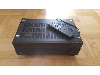 Yamaha htr-2866 hemmabioreceiver 5.1 förstärkare (332036993) ᐈ Köp ... 44b83270eb254