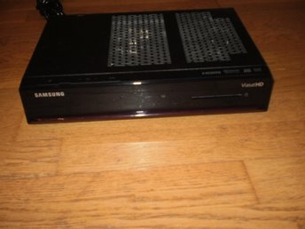 SAMSUNG SMT-S5140,,VIASAT HD-BOX SATELLITBOX