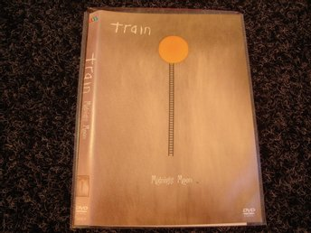 DVD-TRAIN Midnight Moon