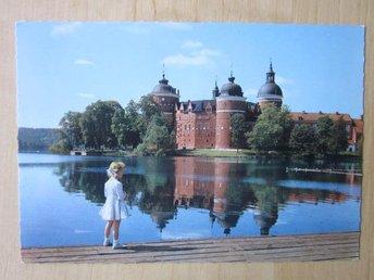 Gripsholms slott oskrivet (H2) - Stockholm - Gripsholms slott oskrivet (H2) - Stockholm