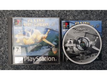 PS1  FLYING SQUADRON