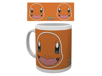 Mugg - Pokemon - Charmander (MG1100)