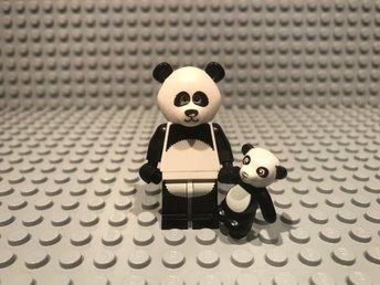 Lego Panda Guy coltim15 - Oxie - Lego Panda Guy coltim15 - Oxie
