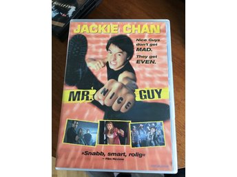 Mr.Nice Guy - Landskrona - Mr.Nice Guy - Landskrona