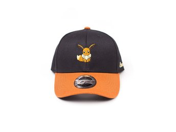 Keps - Pokemon - Pokemon - Eevee Curved Bill Cap