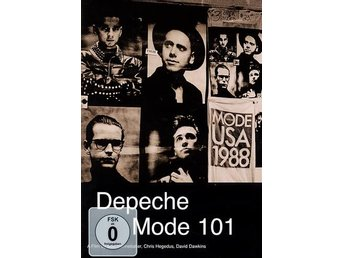 Depeche Mode: 101 (2 DVD)