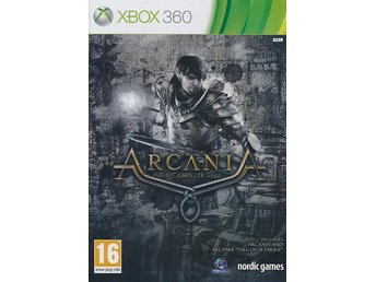 Arcania Complete Tale (X360)