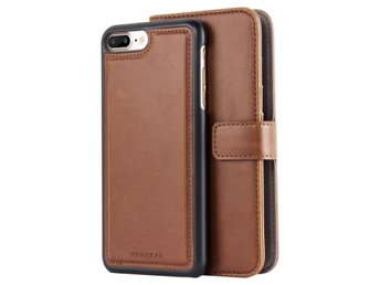 Magneto Vintage Brown iPhone 7/8 Plus
