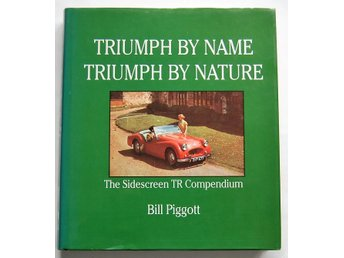 Triumph by Name, Triumph by Nature