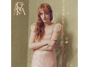 Florence + The Machine: High As Hope (Vinyl LP)