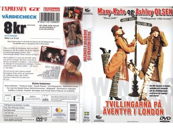 Winning London 2001 DVD