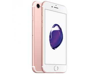 Apple iPhone 7 128GB Gold Begagnad
