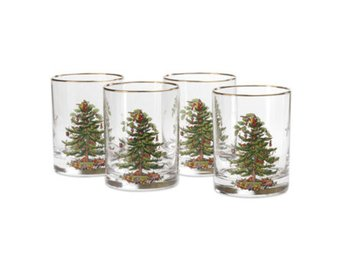 Christmas Tree DOF 40cl 4-pack