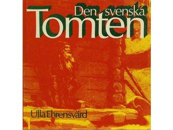 Den svenska tomten, Ulla Ehrensvärd - Knäred - Den svenska tomten, Ulla Ehrensvärd - Knäred