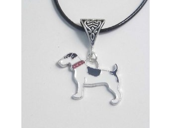 Hund halsband / Dog necklace