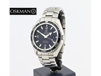 Omega Seamaster Planet Ocean XL - Co Axial - A246