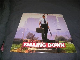 Falling down - Widescreen edition - 1LD
