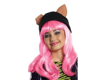 MONSTER HIGH Howleen Wolf PERUK MONSTERS