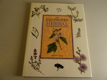 The illustrated herbal