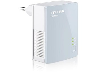 TP-Link AV500 Mini Powerline Adapter, 500Mbps, vit