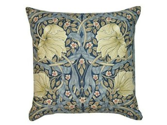 REA NY  William Morris - Pimpernel  100% LIN
