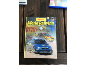 WORLD RALLING RALLY